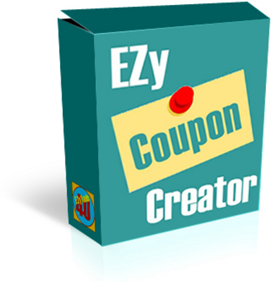 Product picture Easy Coupon Creator